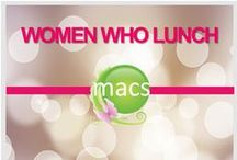 MACs: Women Who Lunch / Who doesn't love a luncheon? The Motivators and Creators Women's Group has a monthly Lunch meeting where we promote peer networking and business presentations. To learn more, visit: http://www.macswomen.com/events / by MACsWomen's Group