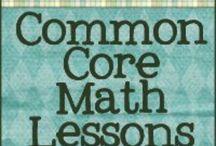 Math Misc.