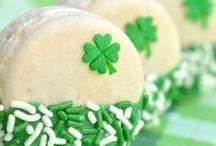 Holidays   St. Patrick's Day / Decorations, activities, favors and food inspiration for St. Patty's Day!