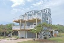 Sun-Surf Realty Vacation Rentals / the best vacation rentals in Emerald Isle, NC from Sun-Surf Realty!