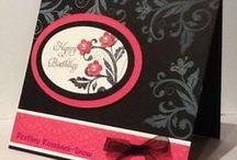 Cards / by Destiny Rossback-Snow