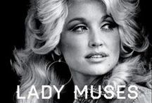 Lady Muses
