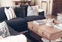 Decor/For the House / by Madeleine Cameron