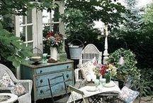 Magical gardens