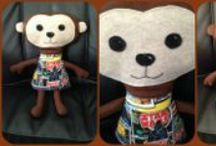 My Sewing Creations