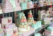Midnight Snacks / Life is uncertain. Eat Dessert first. -Ernestine Ulmer