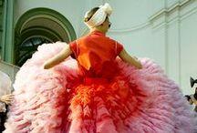 Gorgeous Dresses / The most wonderful dresses I come across.