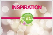 Inspiration / by MACsWomen's Group