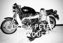 D&E X Peter Marquez / Photography by: Peter Marquez Location: The Shop Brooklyn