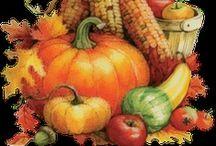 autumn wonder-filled autumn / by Tina Bucci
