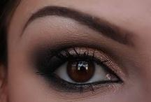 Makeup / by Rachael Krall