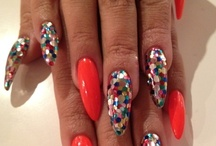 Nails / by RaShonda White
