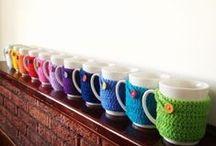 Fall into Autumn Crochet Inspiration / by Annoo Crochet