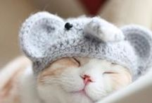 Simply Cute Crochet Inspiration