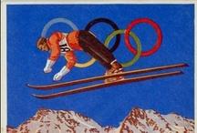 Winter Games / by Penguin Books UK