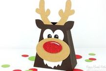 Holidays   Christmas / Ideas and inspiration for Christmas parties and gift giving!