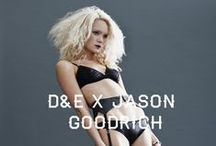 D&E X Jason Goodrich