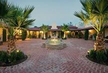 Henry Mancini's Palm Springs Estate