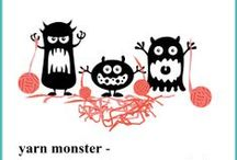 Crochet Humor / by Annoo Crochet