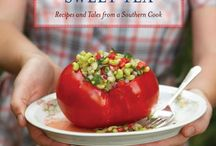 Cookbooks/Decorating Books / by Susan Sager