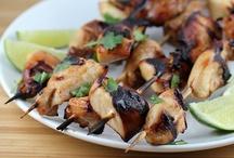 Healthy Dinners: Chicken & Turkey / by Jen Putnam