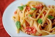 Healthy Dinners: Italian & Mediterranean / by Jen Putnam