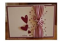 Cards and scrap / by Shanna Loewen