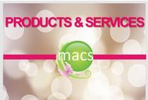 Products and Services / Macswomen provides valuable resources through our products and services for women entrepreneurs. Join our Mastermind Programs, Attend our Monthly Events and Our Annual Conference. Visit www.macswomen.com to learn more.  / by MACsWomen's Group