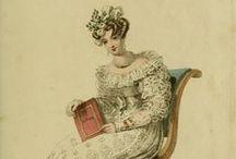 1827 Fashions