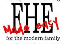 F.H.E IDEAS