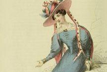1828 Fashions