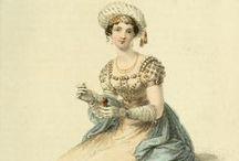 1824 Fashions