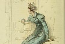 1823 Fashions