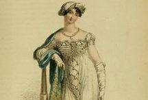 1813 Fashions