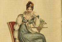 1815 Fashions
