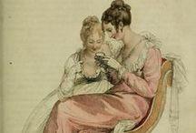 1810 Fashions