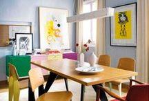 Dining Room Inspirations