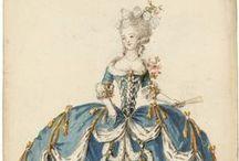 1785 Fashions
