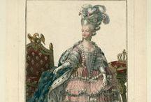 1781 Fashions