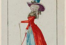1788 Fashions