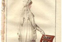 1803 Fashions