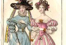 1829 Fashions