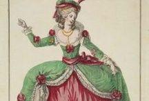 1782 Fashions