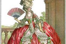 1783 Fashions