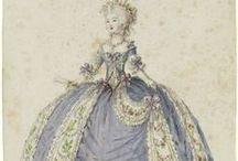 1786 Fashions