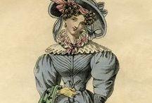 1830 Fashions