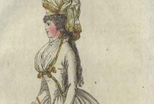 1792 Fashions