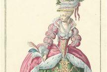 1779 Fashions