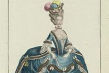 1778 Fashions