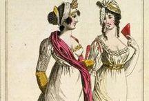 1801 Fashions
